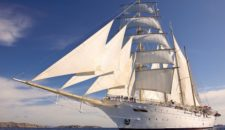 "FTI vermarktet Segelschiff ""Star Clipper"" in Asien"