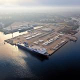 Kieler Ostuferhafen / © Port of Kiel