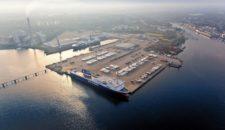 Kieler Kreuzfahrtsaison eröffnet: AIDA stationiert drei Schiffe in Kiel