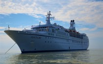 Transocean Kreuzfahrten: MS Astor Katalog 2017