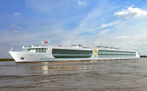 """Rijfers baut """"MS Asara"""" Flusskreuzfahrtschiff für Phoenix Reisen"""