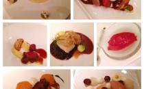 Menü Restaurant Rossini AIDAmar