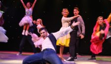 Tallink Silja: Das Musical Grease® erobert die Schiffe