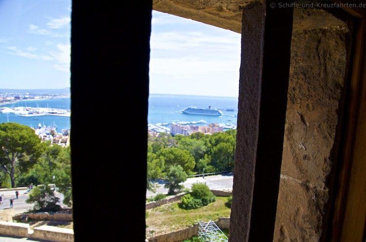 Castell de Bellver Mallorca
