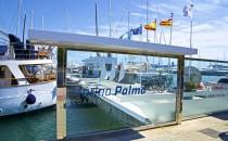 16,3 Millionen Euro für Kreuzfahrthafen in Palma de Mallorca