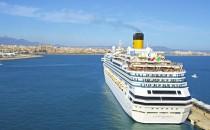 Costa Diadema Mittelmeer Kreuzfahrten