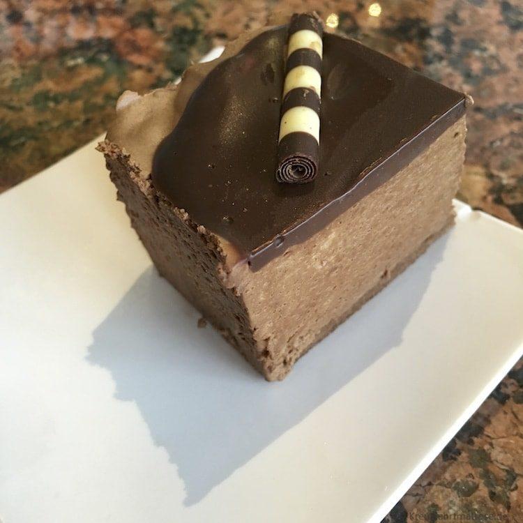 Dessert Costa Diadema