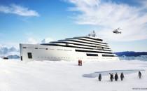 Crystal Endeavor: Luxus-Kreuzfahrtschiff wird auf der Lloyd Werft gebaut