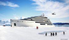 Crystal Endeavor: Produktionsstart bei MV Werften