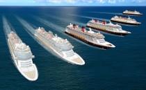 Disney Cruise Line: Zwei neue Schiffe von der Meyer Werft (2021/2023)