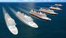 Disney Cruise Line: Drei neue LNG-Kreuzfahrtschiffe von der Meyer Werft (ab 2021)