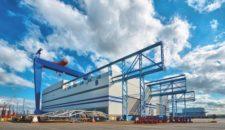 Genting übernimmt Nordic Yards Wismar, Stralsund & Warnemünde