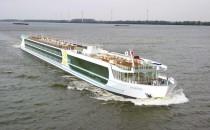 MS Asara: Neues Flussschiff für Phoenix Reisen