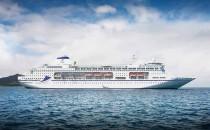 """CMV übernimmt Pacific Pearl als """"MS Columbus"""" in 2017"""