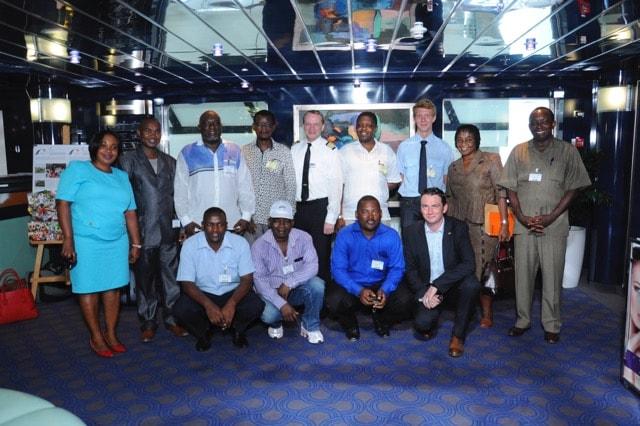 Fotocopyright: Ricky Ananta Kesuma / CTI (Cruise Travel Image)