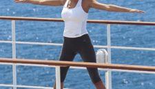 MSC Kreuzfahrten: Neues Wellness-Konzept für Fitnessfans