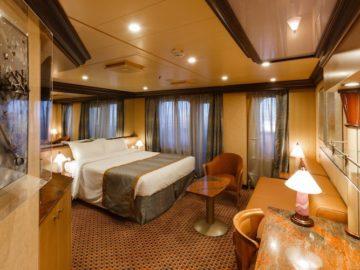 Costa Kreuzfahrten führt neue Premium-Services für Gäste der Suiten und Grand Suiten ein / © Costa Crociere