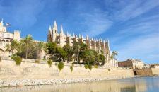 Mallorca Touristensteuer für Kreuzfahrer