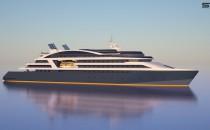 Ponant baut vier neue Kreuzfahrtschiffe