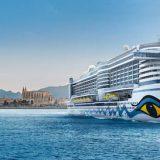 AIDAperla - Das Ganzjahresschiff im Mittelmeer / © AIDA Cruises