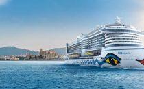 AIDAperla Mittelmeer Kreuzfahrten