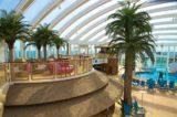Der neue AIDAprima Beachclub