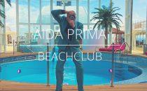 AIDAprima Beachclub (Bilder & Video)