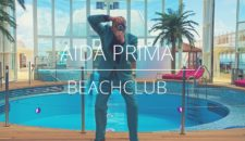 AIDAprima Beachclub (Bilder & Video)