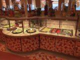 Fuego Familienrestaurant auf AIDAprima