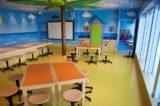 AIDAprima Kidsclub