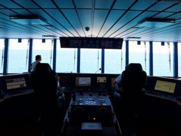 AIDA Kapitäne - hier findet ihr die aktuelle Kapitänsliste der Kussmundflotte
