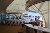Lanai Bar auf AIDAprima - Deck 7 am Heck