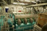 Maschinenraum der AIDAprima