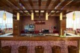 Das neue Patiodeck auf AIDAprima für Gäste der Panorama-Kabinen und Suiten
