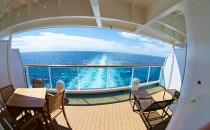 Luxus auf Kreuzfahrten – Das bieten die Luxus-Reedereien