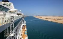 AIDAprima ist in Limassol angekommen, nächster Stop Cadiz