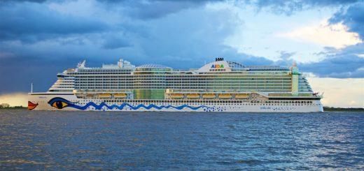 AIDA Schiffsbesichtigungen in Kiel, Hamburg und Warnemünde