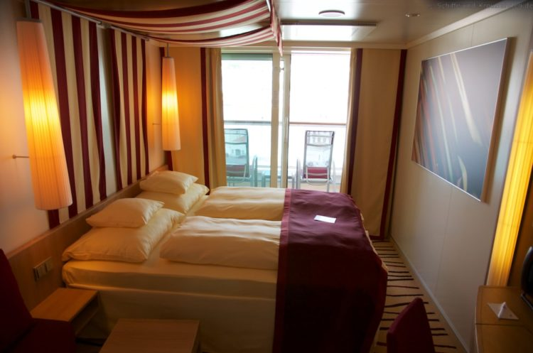 aidaperla kabinen und suiten bilder videos. Black Bedroom Furniture Sets. Home Design Ideas