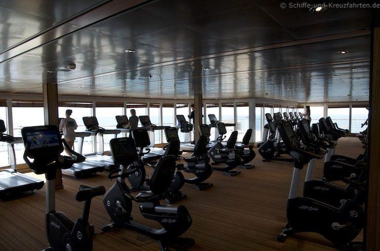 Fitness - Costa Diadema