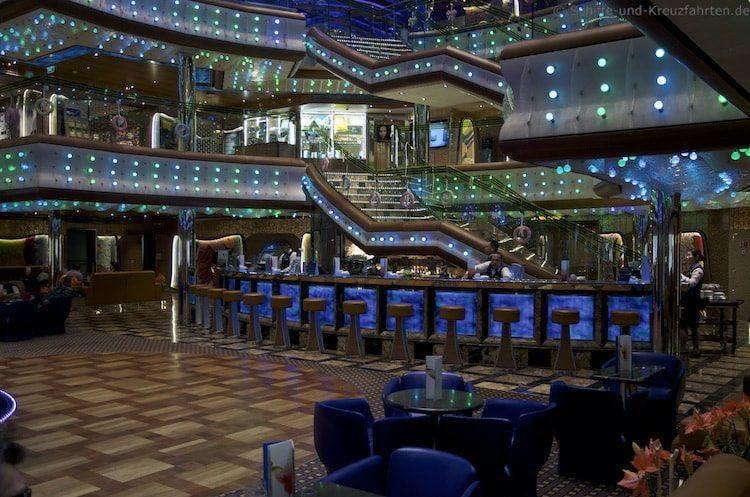 Atrium - Costa Diadema