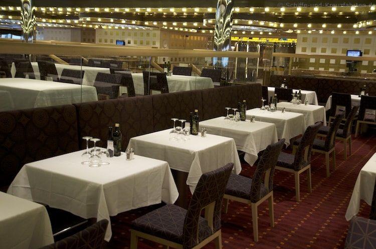 Restaurant Adularia - Costa Diadema
