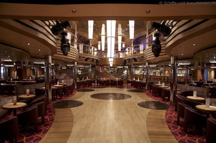 Grand Bar Orlov - Costa Diadema