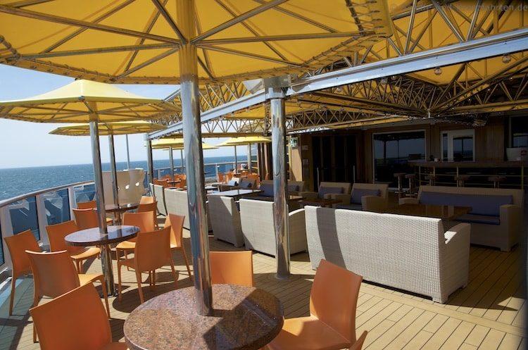 Bar Teodora - Costa Diadema