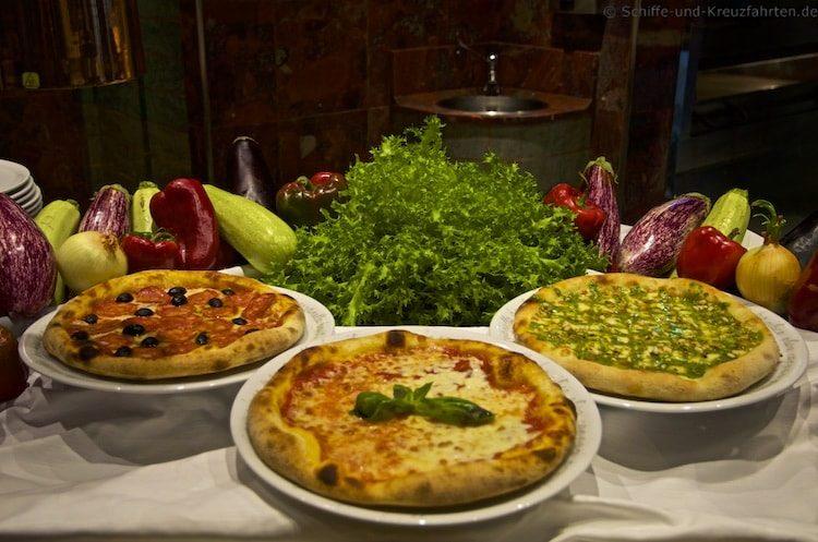 Pizzeria Pummid'oro - Costa Diadema
