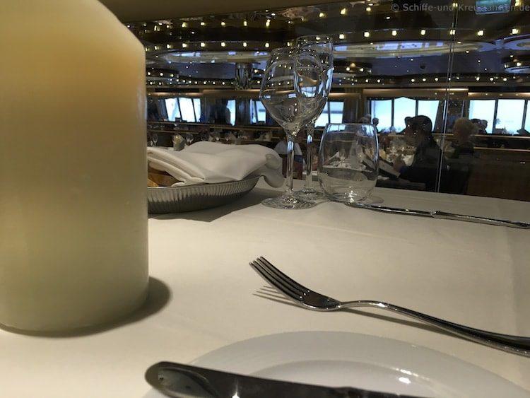 Gala-Abend Costa Diadema