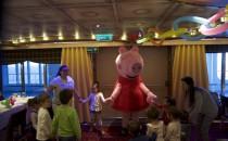 Costa Kreuzfahrten: Neues Kindermenü