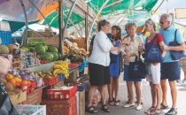 Oceania Cruises: Neue kulinarische Landausflüge für Feinschmecker