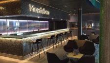 Mein Schiff 3: Die neue Meerleben Bar auf Deck 4