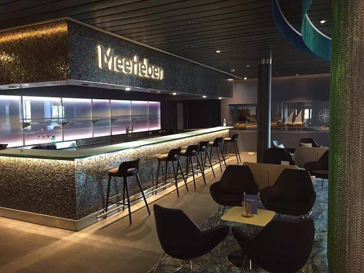 Meerleben Bar: Neu seit dem Umbau im April 2016 / © Frank Behling