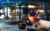 Mein Schiff: Neuer Suiten-Service, Room-Service & Meerleben Bar